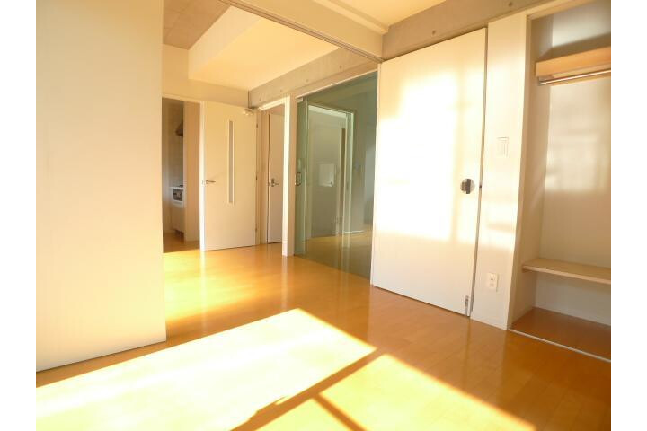 2LDK Apartment to Rent in Adachi-ku Exterior