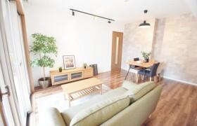 3LDK Apartment in Tachimachi - Sendai-shi Aoba-ku