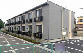 1K Apartment in Michinobechuo - Kamagaya-shi