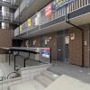 1K Apartment to Rent in Niiza-shi Common Area