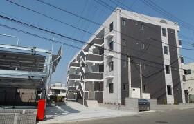 横浜市都筑区東山田-2LDK公寓大厦