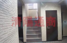 Whole Building Apartment in Kamishokakuji - Osaka-shi Hirano-ku