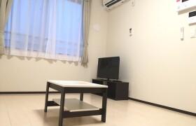 新宿區新宿-1K公寓