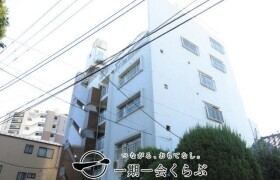 2LDK {building type} in Yayoicho - Nakano-ku