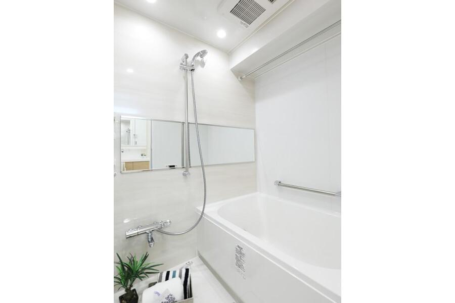 2LDK Apartment to Buy in Bunkyo-ku Kitchen