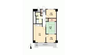 3LDK {building type} in Shiba(4.5-chome) - Minato-ku