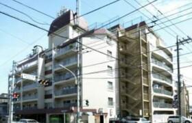 杉並区 - 今川 公寓 3LDK