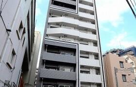 調布市 東つつじケ丘 1K マンション