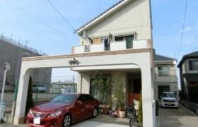 4LDK House in Daimancho - Nagoya-shi Meito-ku