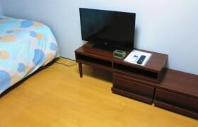 1DK Apartment in Kotobukicho - Yokohama-shi Naka-ku