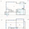 2DK House to Rent in Setagaya-ku Floorplan