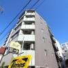 1LDK Apartment to Rent in Kawasaki-shi Nakahara-ku Exterior