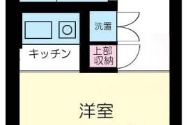 世田谷区 用賀 1R マンション