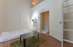 1K Apartment in Tsukagoshi - Warabi-shi