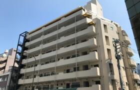 3LDK {building type} in Chuo - Nakano-ku