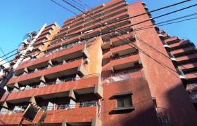新宿区 歌舞伎町 3LDK マンション