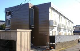 川越市大塚-1K公寓