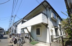1R Apartment in Chuo - Ota-ku