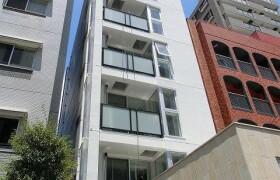 1LDK Apartment in Kamiikebukuro - Toshima-ku