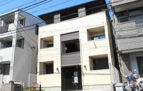 1K Apartment in Kyonancho - Musashino-shi