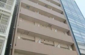 千代田區東神田-1K公寓大廈