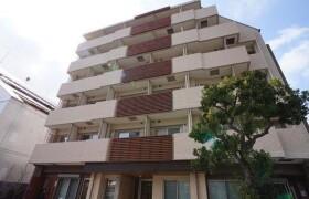 1DK Apartment in Higashishinagawa - Shinagawa-ku