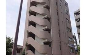 小平市花小金井南町-1K公寓