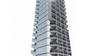 品川区戸越-1K公寓大厦