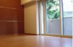 港区西麻布-1K公寓大厦
