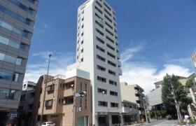 港區三田-1LDK{building type}
