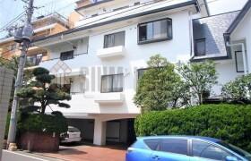 3LDK Mansion in Ookayama - Meguro-ku
