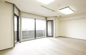 港區芝(1〜3丁目)-2LDK公寓大廈