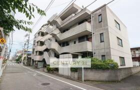 2LDK Mansion in Chidori - Ota-ku