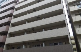 1LDK Apartment in Kachidoki - Chuo-ku