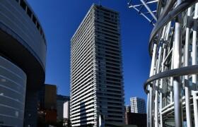 1LDK {building type} in Nakanoshima - Osaka-shi Kita-ku