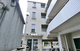 大田区南馬込-2DK{building type}