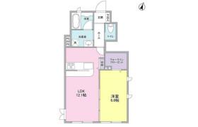 世田谷区赤堤-1LDK公寓