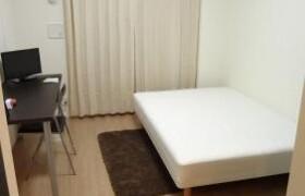 新宿區舟町-1K公寓大廈
