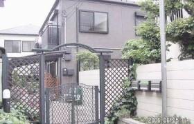 1DK Apartment in Koyama - Shinagawa-ku