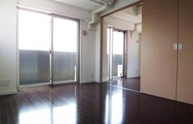 1LDK Apartment in Dogenzaka - Shibuya-ku