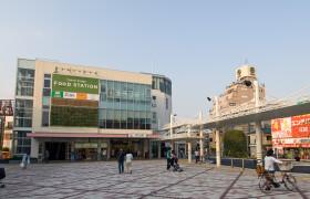 品川区荏原-1R公寓