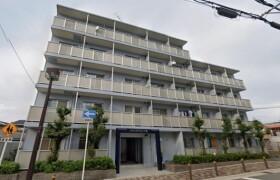 1K {building type} in Nagayoshideto - Osaka-shi Hirano-ku