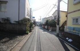 2LDK {building type} in Minamisenzoku - Ota-ku
