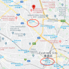 Whole Building Apartment to Buy in Itabashi-ku Map