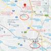 在板桥区购买楼房(整栋) 公寓大厦的 地图