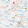 Whole Building Apartment to Buy in Itabashi-ku Map