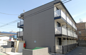 戸田市喜沢-1K公寓大廈