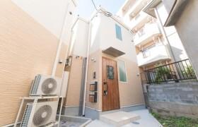 Private Apartment in Minamitokiwadai - Itabashi-ku