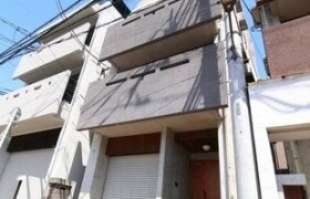 4LDK {building type} in Ookayama - Meguro-ku