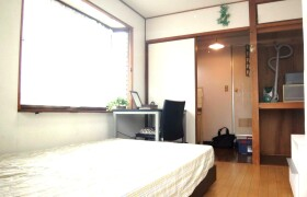 1K Apartment in Nakamoto - Osaka-shi Higashinari-ku